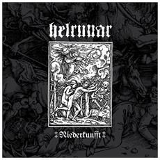Helrunar - Niederkunfft (2 Lp)