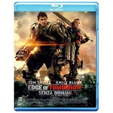 Edge Of Tomorrow - Senza Domani (bs)