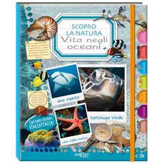 Scopro La Natura - Vita Negli Oceani