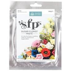 Sugar Florist Paste 200g