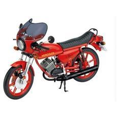 6647 Hercules K50 Ultra Red 1/10 Modellino