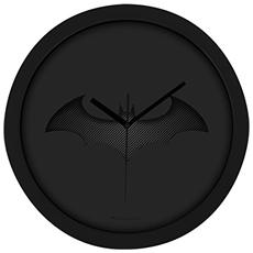 Orologio Batman Wall Clock Black Batarang