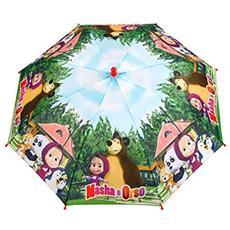 Ombrello Bimbi Masha E L'orso 75324