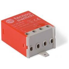 Re530in Rele' Ad Impulsi 1 Scambio 230v ''orange Plus''