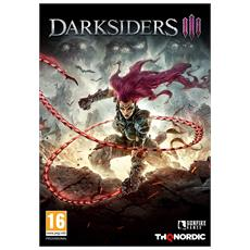 PC GAME - Darksiders III - Day one: 27/11/18
