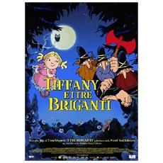 Tiffany E I Tre Briganti