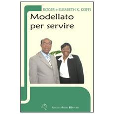 Modellato per servire