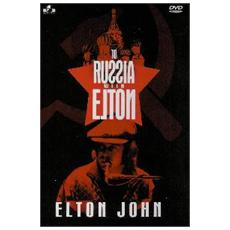 Dvd To Russia With Elton