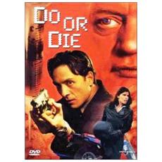 Dvd Do Or Die