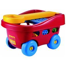 Abrick Trolley 60pz 7600001579