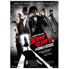 Dvd Sin City - Una Donna Per Uccidere