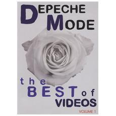 Depeche Mode - The Best Of Videos #01