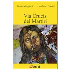 Via Crucis dei martiri