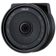 Videocamera di sorveglianza Reco Smart Cam con connessione Wi-Fi per interno ed esterno