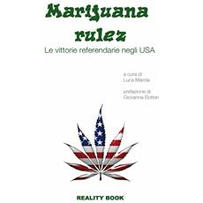 Marijuana rulez. Le vittorie referendarie negli USA
