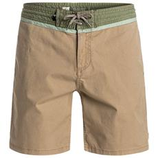 Short Street Vee 18'' Marrone 36