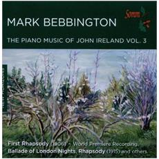 Bebbington - Piano Music Vol 3