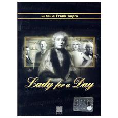 Dvd Lady For A Day