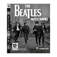 PS3 - Rock Band The Beatles