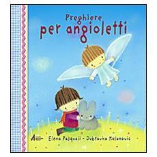 Preghiere per angioletti