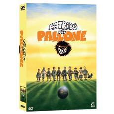 Tribu' Del Pallone (La) #01-04 (4 Dvd)