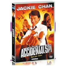 Dvd Accidental Spy - Spia Per Caso