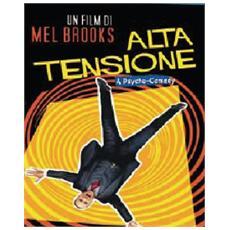 Dvd Alta Tensione (1977)