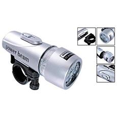 Torcia Led Frontale X Bici