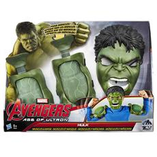 Hulk Role PlaySet
