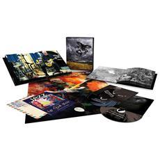 Dvd+cd David Gilmour Rattle That Rock