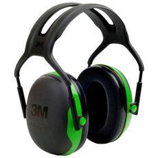 Cuffia anti-rumore comoda e leggera X1