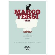 Marco Tersi chef