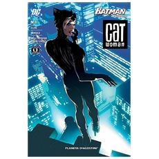 Catwoman #01