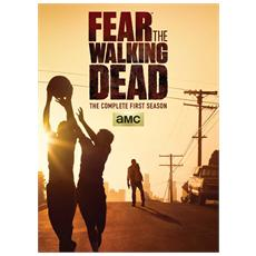 Brd Fear The Walking Dead - Stagione 01