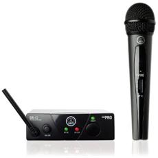 Radiomicrofono Wms 40 Mini Vocal Set