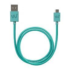 Cavo dati 1 mt. Micro USB - WIKO BLEEN