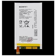 Batteria Sony 1288-1798 Lis1574erpc 2300mah E2105 E2115 Xperia E4 Bulk