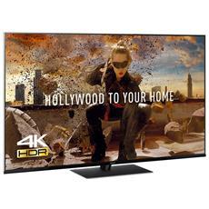 "TV LED Ultra HD 4K 55"" 5025232875443 Smart TV"