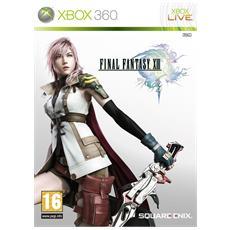 X360 - Final Fantasy XIII