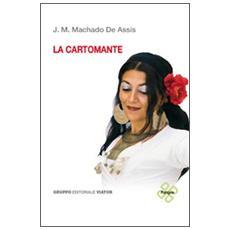 La cartomante. Ediz. italiana e portoghese