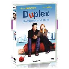 Dvd Duplex - Un Appartamento Per Tre
