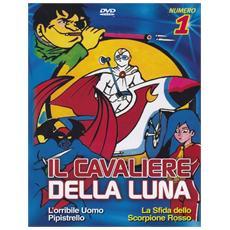 Il Cavaliere della Luna Volume 01 (Dvd)