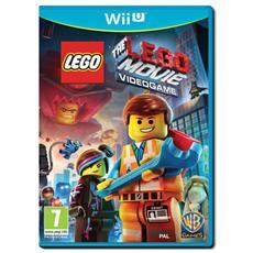 WiiU - Lego Movie Videogame