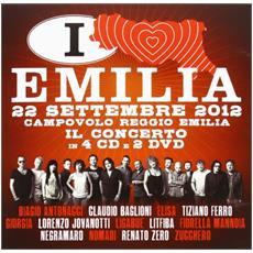 Aa. Vv. Italia Loves Emilia