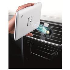 """Tetrax Xway per Smartphone e Tablet fino a 400g Display 7.9"""""""