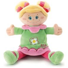 Bambola di Pezza Verde 64093