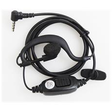 Mg99 Auricolare+microfono Karm