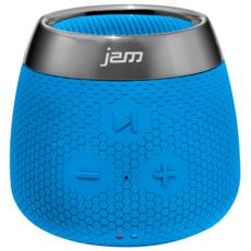 Replay, 1.0, Con cavo e senza cavo, Bluetooth / 3.5 mm, Bluetooth, Blu, Universale