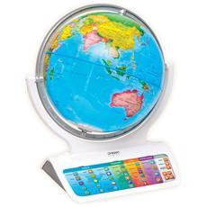 Mappamondo Interattivo Parlante Smart Globe Infinity