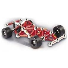 Supermag Ferrari Italia F1 248-big Calamite Magneti Supermag Originale Scatolo Leggermente Rovinato